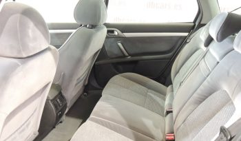 Peugeot 407 SW 2.0 HDI completo