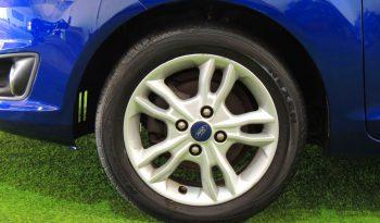 Ford Fiesta 1.25 82cv completo