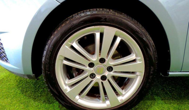 SEAT Ibiza 1.4 16v 85cv Sport completo