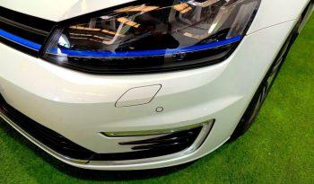 VOLKSWAGEN Golf 1.4 TSI DSG GTE completo