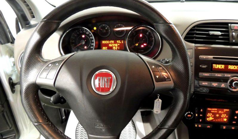 FIAT Bravo 1.6 Mtijet 105 CV Dynamic Pack Sport ECO completo