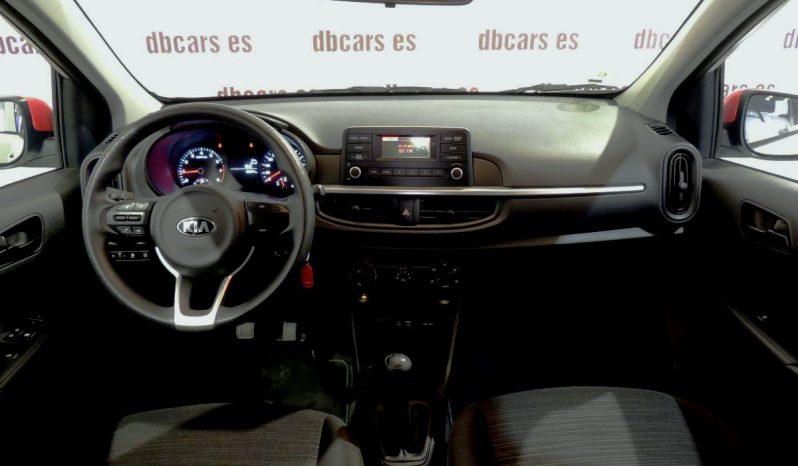Kia Picanto 1.0 concept plus completo