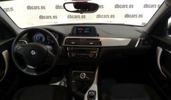 BMW Serie 116 i completo