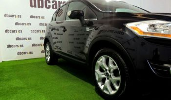FORD Kuga 2.0 TDCi 2WD Titanium completo