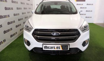 FORD Kuga 1.5 TDCi 88kW 4×2 ASS Trend lleno